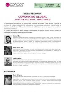 COWORKING GLOBAL by COWOCAT_001