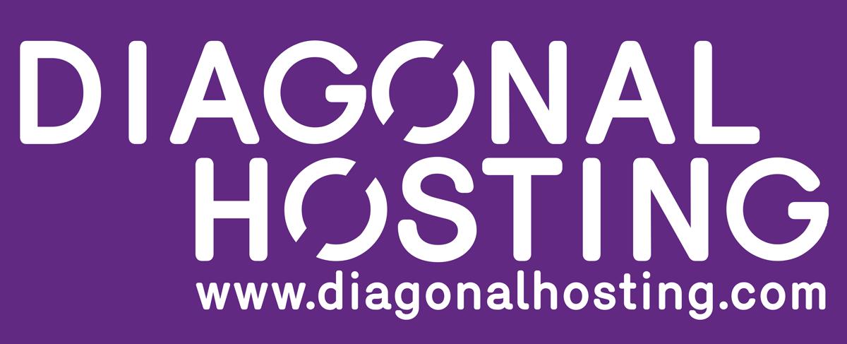 Diagonalhosting